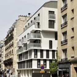 Paris 17è Cardinet - ALFI Association