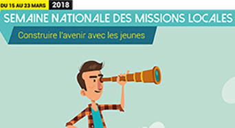 semaine des missions locales 2018 norevie